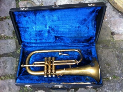 Bugle Selmer