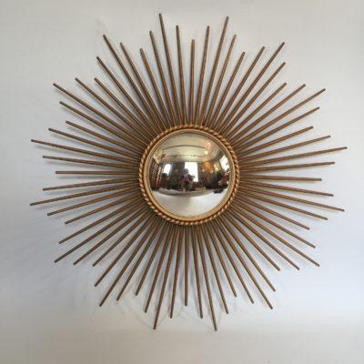 Miroir soleil de Vallauris (Chaty)