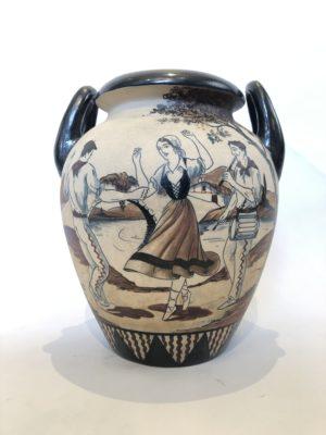 Vase de Ciboure d'Etienne Vilotte.