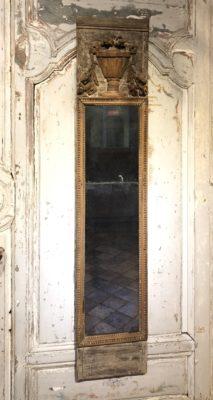 Trumeau d'époque Louis XVI.